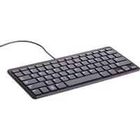 Raspberry RPI KEYBRD US BG - Entwicklerboards - Tastatur,