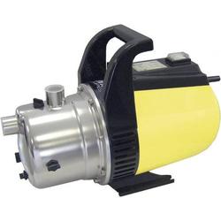 Zehnder Pumpen 15503 Gartenpumpe Edelstahl WX 3200