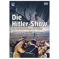 Die Hitler Show - DVD  Filme
