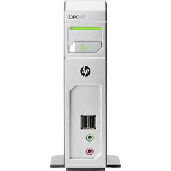 HP Zero Client t310 Qudad Fiber Thin Client 2321 () 512 MB RAM 32 MB SSD
