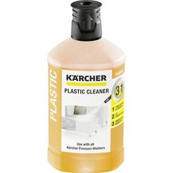 Kärcher Kunststoffreiniger RM613, 3in1 6.295-758.0 1l