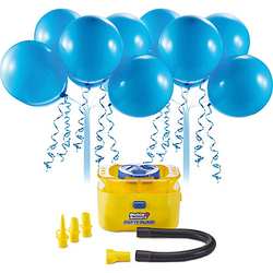 Bunch-O-Balloons-  Party Balloons STARTER-SET (blau)