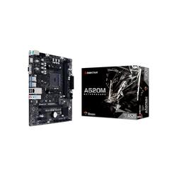 Biostar A520MH Ver. 6.0 Mainboard
