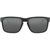 OO9102-E1 polished black / prizm black