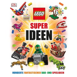 LEGO Super Ideen 467/03016
