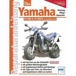 Yamaha XT 660 X / XT 660 R