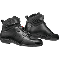 Sidi Motolux, Schuhe - Schwarz - 46 EU