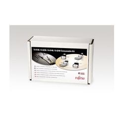 Fujitsu Verbrauchsmaterialien-Kit für fi-6130(Z) 6230(Z) 6140(Z) 6240(Z)
