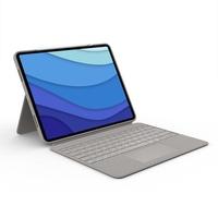 Logitech Combo Touch Sand