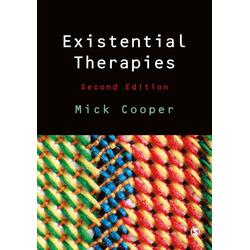 Existential Therapies: eBook von Mick Cooper