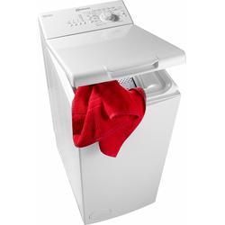 Waschmaschine Toplader WAT Prime 550 SD, Waschmaschine, 766172-0 weiß weiß