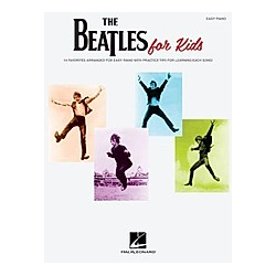 The Beatles For Kids  Klavier. The Beatles  - Buch