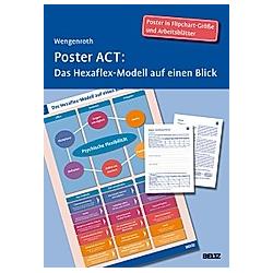 Poster ACT  m. Arbeitsblättern