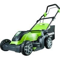 Greenworks Elektro-Rasenmäher 1200 W 41 cm