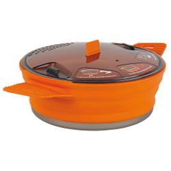 Sea To Summit - X Pot  Small - Geschirr - Größe: Orange
