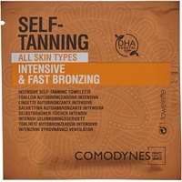 Comodynes SELF-TANNING Intensive