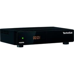 TechniSat HD-S 222 SAT-Receiver (LAN (Ethernet)
