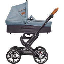Gesslein Kombi-Kinderwagen blau