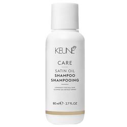 Keune Care Satin Oil Shampoo 80 ml