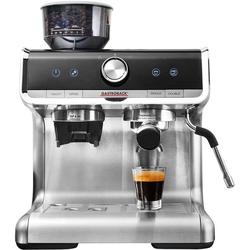 Gastroback Siebträgermaschine 42616 Design Espresso Barista Pro