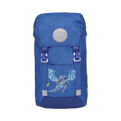 Beckmann Kindergartentasche blau