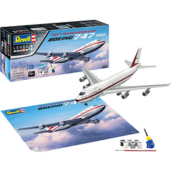 Boeing 747-100, 50th Anniversary 1:144