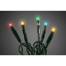 Micro LED Innenkette 100 bunte LED 6354-520