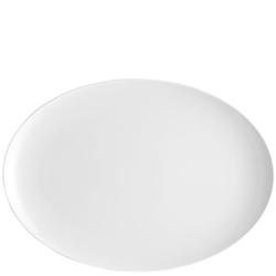 Rosenthal Loft Weißer Teller 40 cm