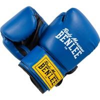 BENLEE Rocky Marciano Boxhandschuhe Rodney blau/schwarz 12 oz