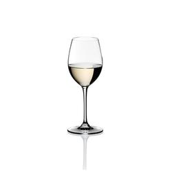 RIEDEL Glas Weißweinglas Riede Weißweinglas Vinum Sauvignon 6 Pack 265, Glas