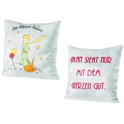 Heunec® Dekokissen Der kleine Prinz