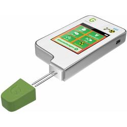 Greentest Eco 5 Kombi-Messgerät Nitrat, Salz, Strahlungsdichte