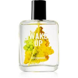 Oriflame Wake Up Feel Good Eau de Toilette für Damen 50 ml