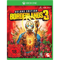 Borderlands 3 - Deluxe Edition (USK) (Xbox One)