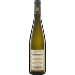 Scheurebe Gutswein QW 2016/2017 Wittmann Biowein