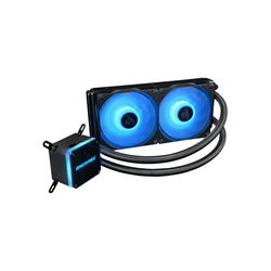 Enermax CPU Kühler Liqmax III RGB 240 mm