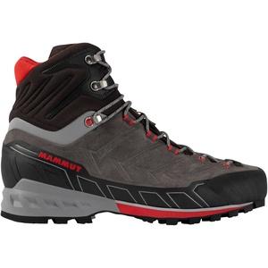 Mammut Kento Tour High GTX Schuhe Herren dark titanium/dark spicy UK 13 | EU 48 2/3 2020 Trekking- & Wanderschuhe