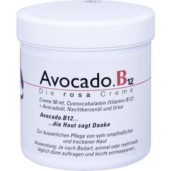 Avocado B12