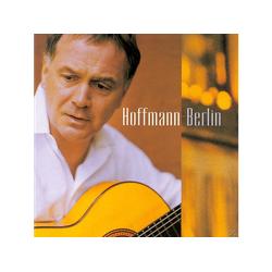 Klaus Hoffmann - Hoffmann-Berlin (SACD) (CD)