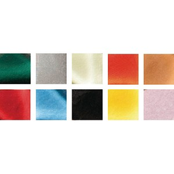 Rayher Mosaiksteine aus soft Glas polygonal 1 Pack