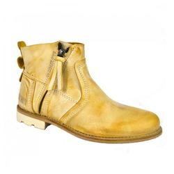 Yellow Cab STAFF W Y26067 Stiefel Beige 41