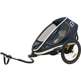 Hamax Outback One navy blue 2019