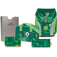 DerDieDas ErgoFlex MAX 5-tlg. green goal