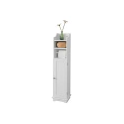 SoBuy Toilettenpapierhalter FRG135/FRG177, Toilettenrollenhalter Toilettenpapieraufbewahrung 23 cm x 100 cm