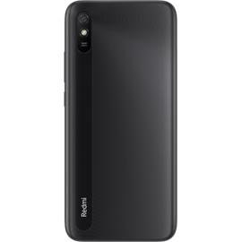 Xiaomi Redmi 9A 2 GB RAM 32 GB carbon grey