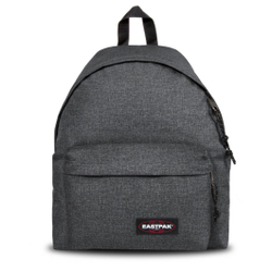 Eastpak - Padded Pakr Black Denim - Rucksäcke