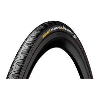 "Continental Grand Prix 4-Season Faltreifen 28"" DuraSkin Black Edition black 28-622   700x28c 2020 Rennrad Reifen"