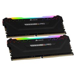 Corsair Vengeance RGB Pro 16 GB DDR4-4000 Kit - Arbeitsspeicher Arbeitsspeicher