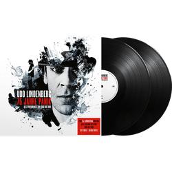 Udo Lindenberg - Lindenberg-75 Jahre Panik (2LP Black Vinyl) (Vinyl)