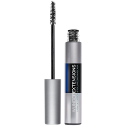 Wunder2 Black Mascara 8g Damen